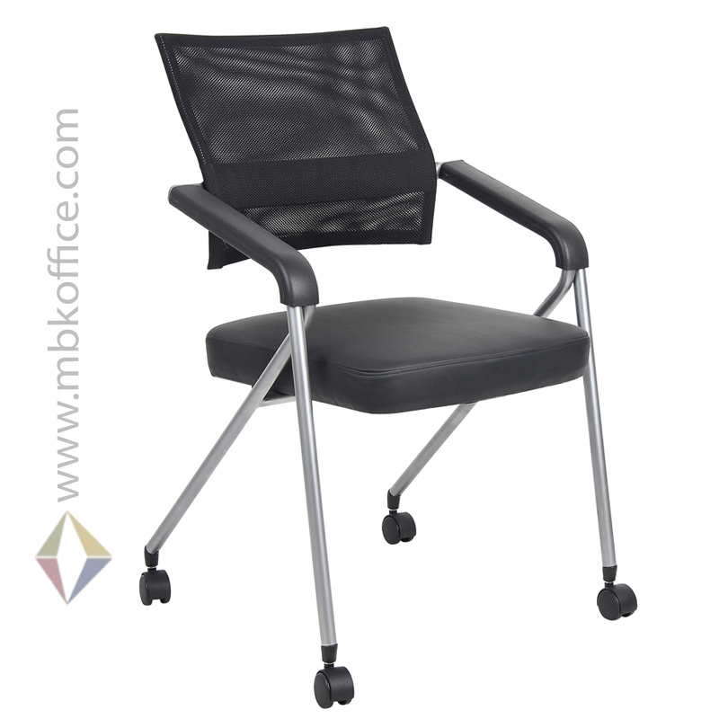 Boss Folding Chair B1806 MBK fice