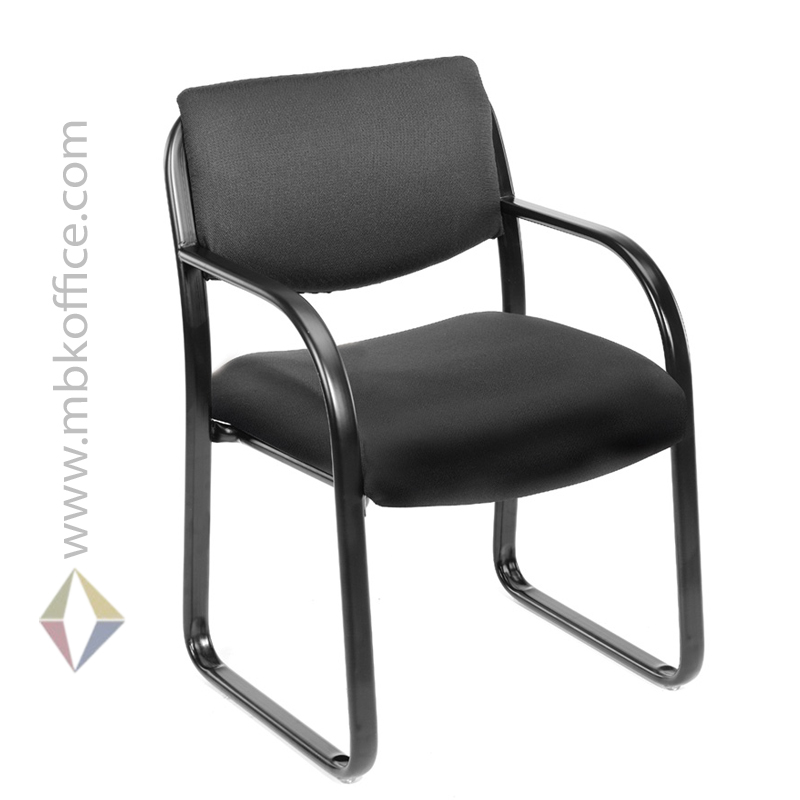 Boss Lobby Chair B9521 MBK fice