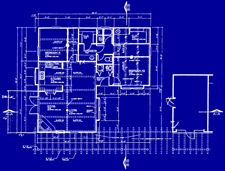 Blue Prints For Office Floor Plan Layout