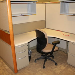 Used Cubicles and Workstations
